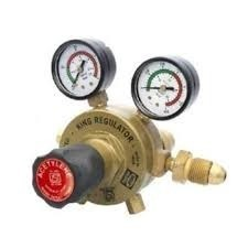King Regulator Series - Two Stage Gas Regulator