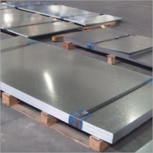 GP Plain Plate