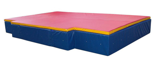 High Jump Pit Olympic