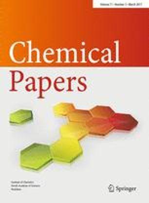 Chemical paper