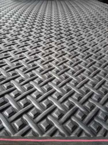Slipper Sole Rubber Sheet