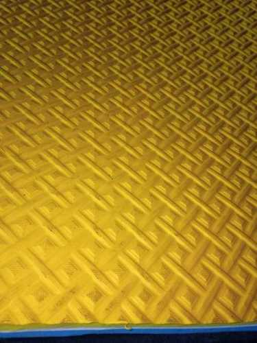 20 mm Rubber Sole Sheet