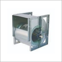 Industrial Exhaust Blower