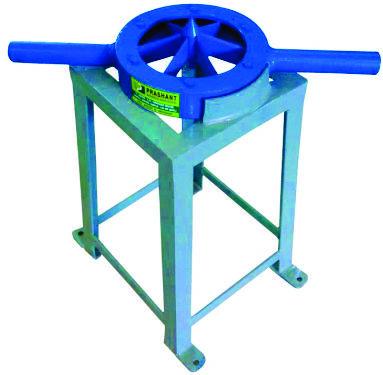 Hand Operated Bamboo Splitter Machine