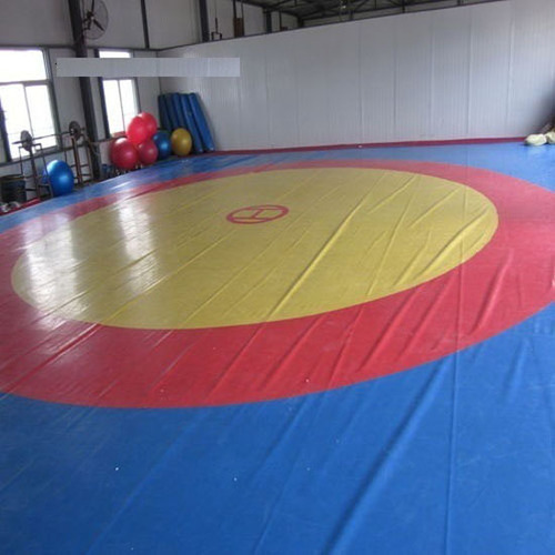Wrestling Mat Cover National