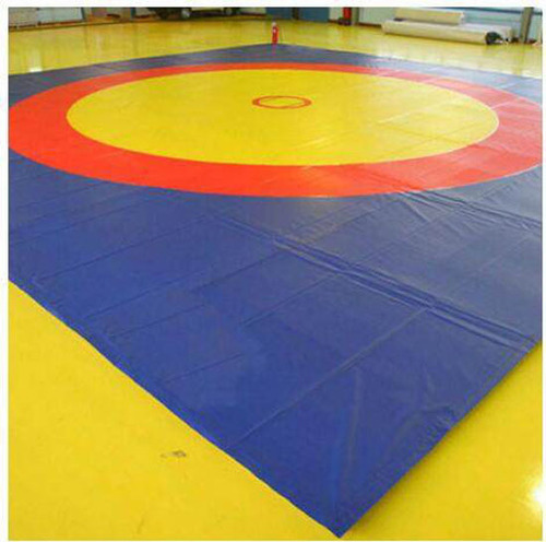 Wrestling Mat Cover International