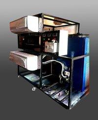 Variable Refrigerant Volume