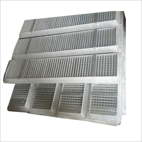 Supply Air Grill