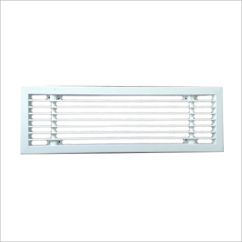 Return Air Grille