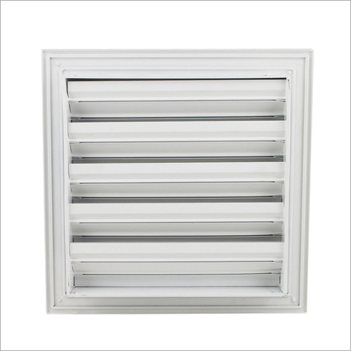 Ventilation Air Louver