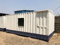 Eco Portable Cabin