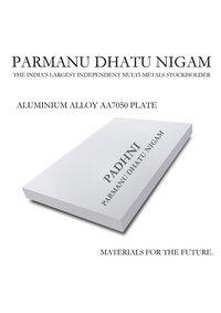 Aluminium Alloy AA7050 Plate