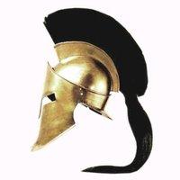 300 spartan helmet Replica