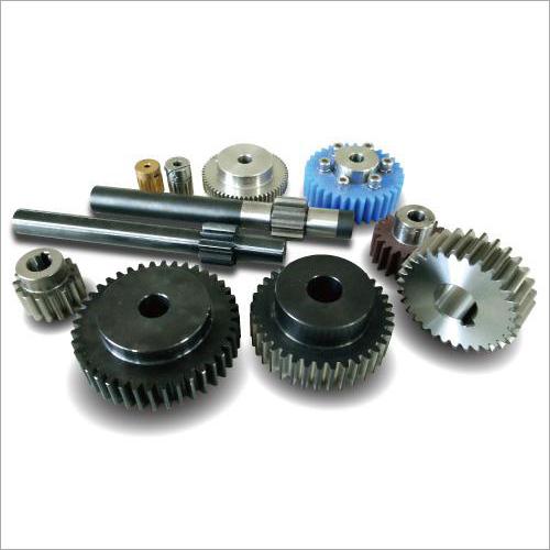 Various Spur Gear
