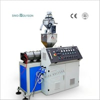 Industrial Single Screw Extruder