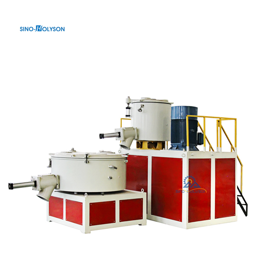 High Speed Pvc Mixier