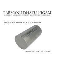 Aluminium Alloy AA7075 Round Bar