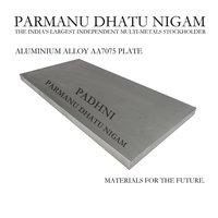 Aluminium Alloy AA7075 Plate