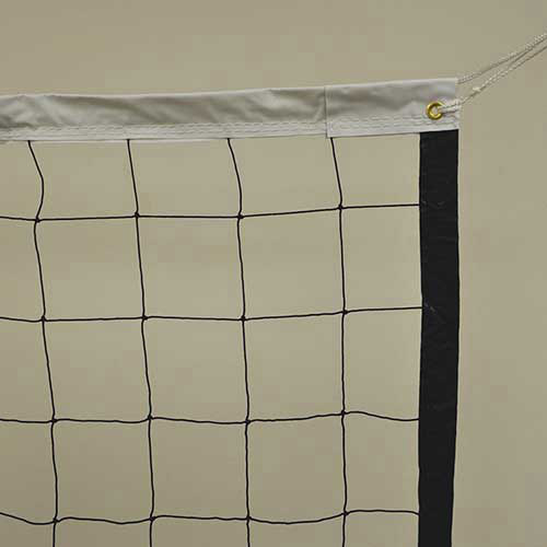 Volleyball Net Nylon Pro