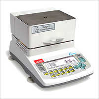 Moisture Analyzers Weighing Scales