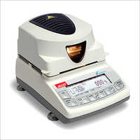 Digital Moisture Analyzers Weighing Scales