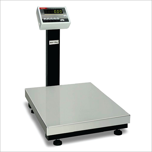 Bench Weighing Scales