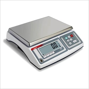 General Store Bench Weighing Scales