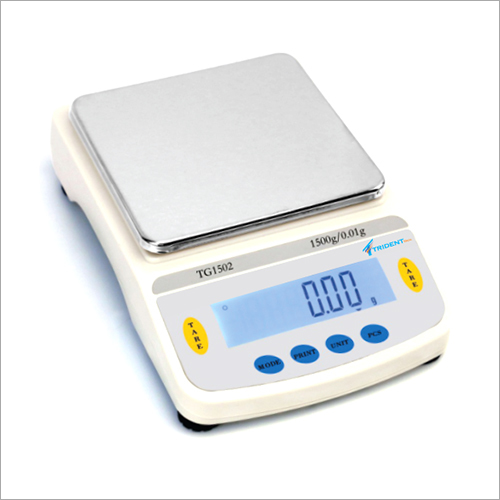 Tabletop Digital Weighing Scales