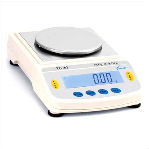 Digital Gold Weighing Scale