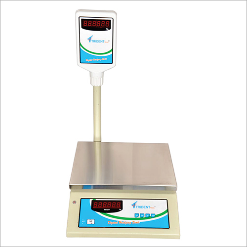 Digital Platform Weighing Scales
