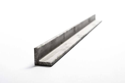 Titanium Grade 2 Angle