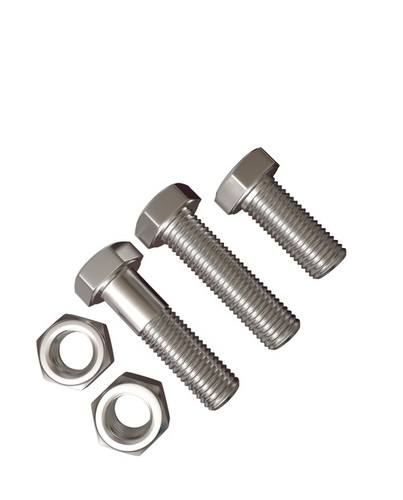 Titanium Grade 2 Bolt Nut Washer
