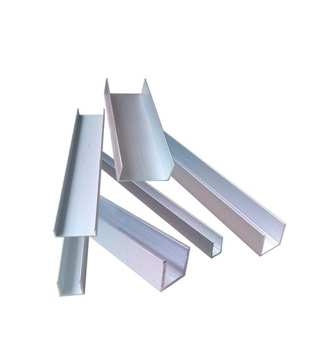 Titanium Grade 2 C Channel