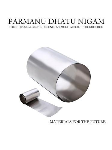 Titanium Grade 2 Foil