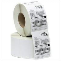 Direct Thermal Label