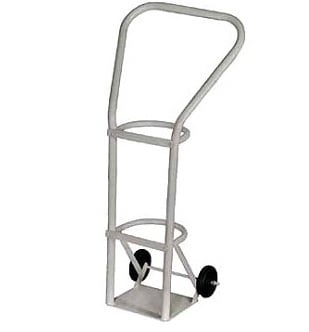Oxygen Cylinder Trolley Certifications: Ce