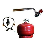 LPG Brazing Kit