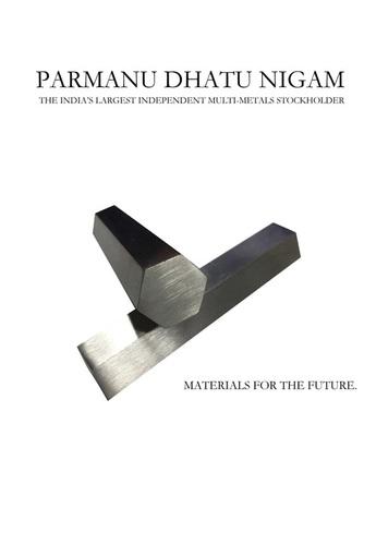 Titanium Grade 2 Forging Hex Bar
