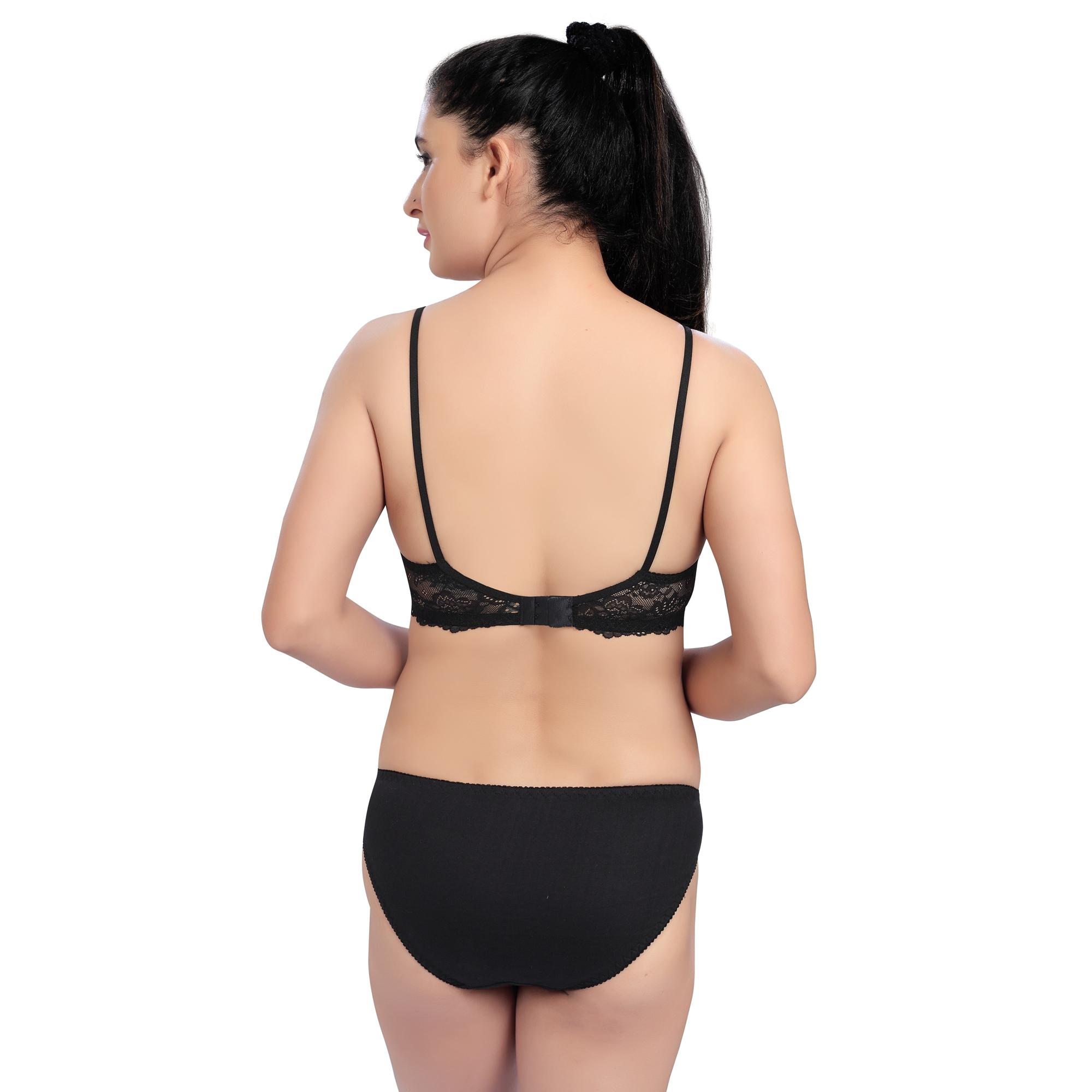 Women Undergarments Sets