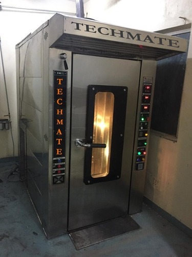 ROTARY OVEN 120
