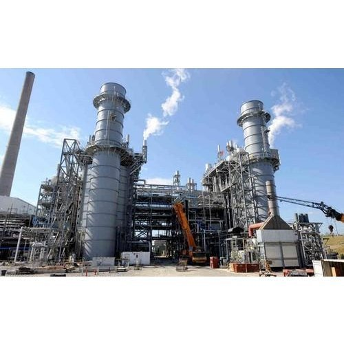 Coal Gasification Plant Manufacturers, Suppliers and Exporters