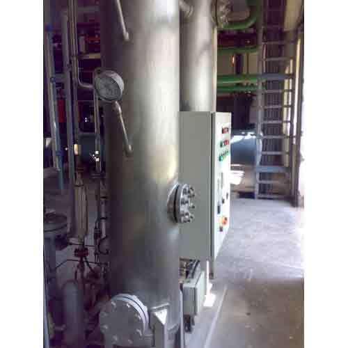 Carbon Dioxide Production Plant