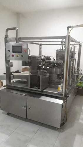Pick Fill Seal Machine