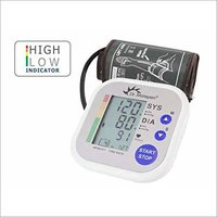 Dr. Morepen Blood Pressure Monitor Bp-02