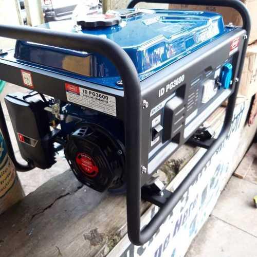 2.8KV Gasoline Petrol Generator