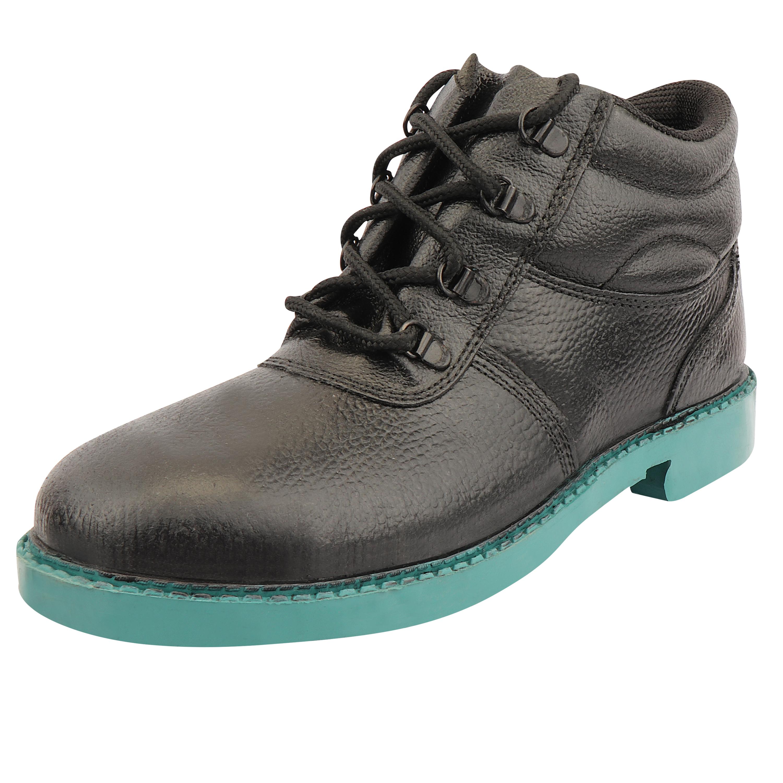 Nitrile Safety Shoe