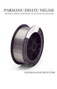 Titanium Ti-6Al-4V Grade 5 Wire
