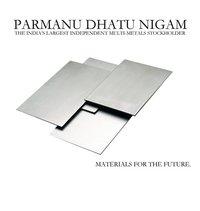 Titanium Ti-3Al-2.5V Grade 9 Plate