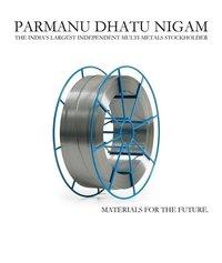 Titanium Ti-3Al-8V-6Cr-4Mo-4Zr Grade 19 (Beta C) Wire