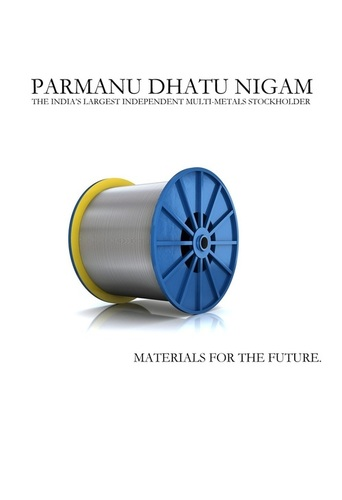 Titanium Grade 23 (Ti-6Al-4V ELI) Raw Materials